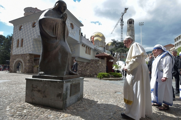 Papa in Macedonia 5