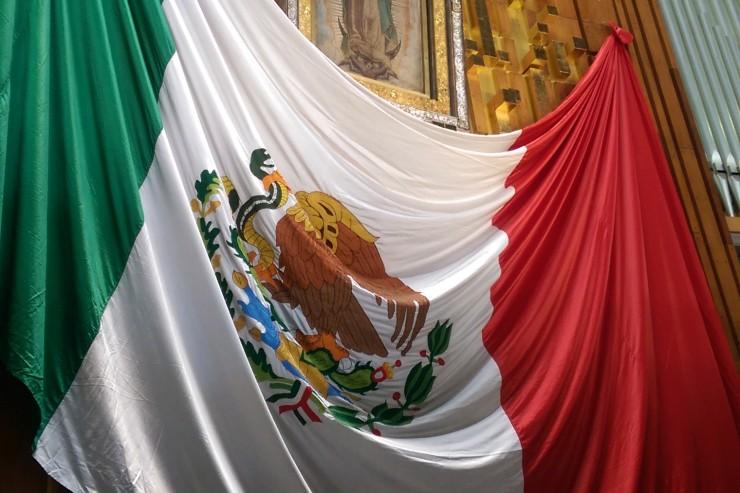 Viaggio di Papa Francesco in Messico
