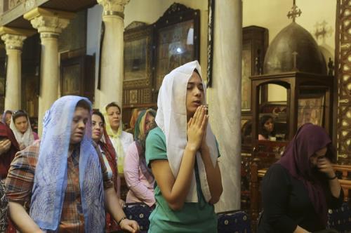 Egitto, Peggiora la situazione delle minoranze.