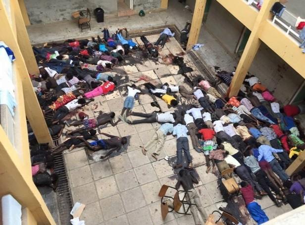 Kenya, massacro di studenti in un college. 147 morti in attacco rivendicato da al-Shebaab