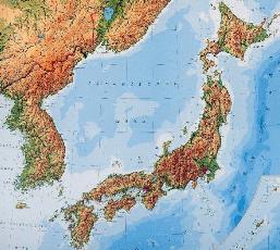 Vacche magre in Giappone, vacche grasse in Corea del Sud
