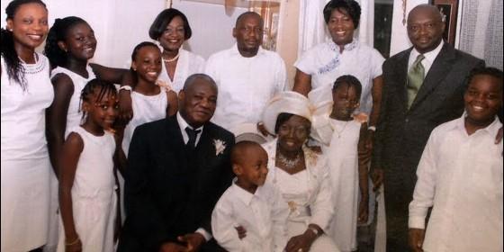 La familia Tauré