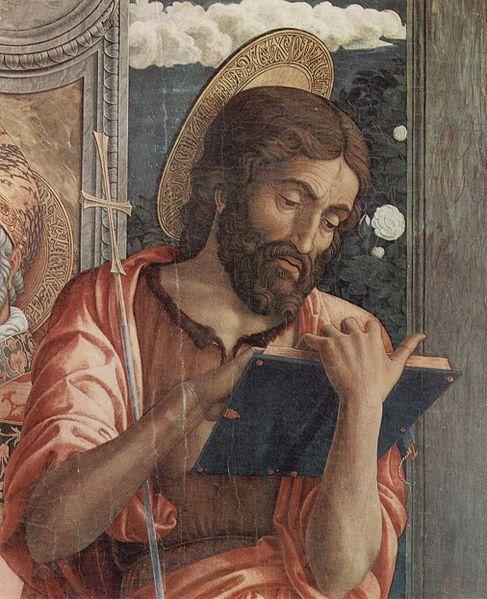 giovanni battista - Andrea_Mantegna