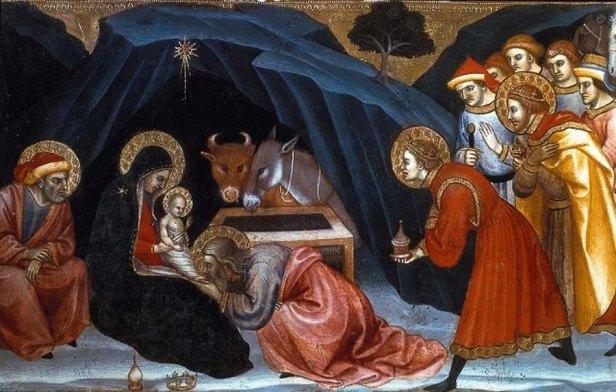 Epifania 1