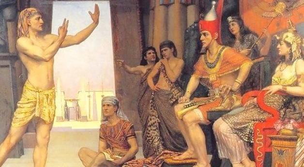 21 Joseph, interpreter of dreams