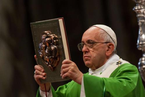 L'eredità del Sinodo