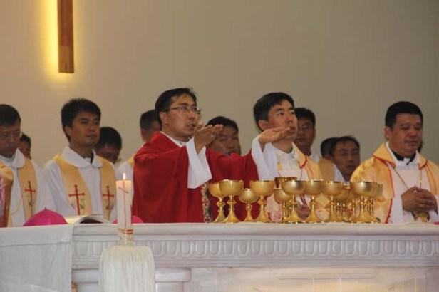 Anyang-bishop