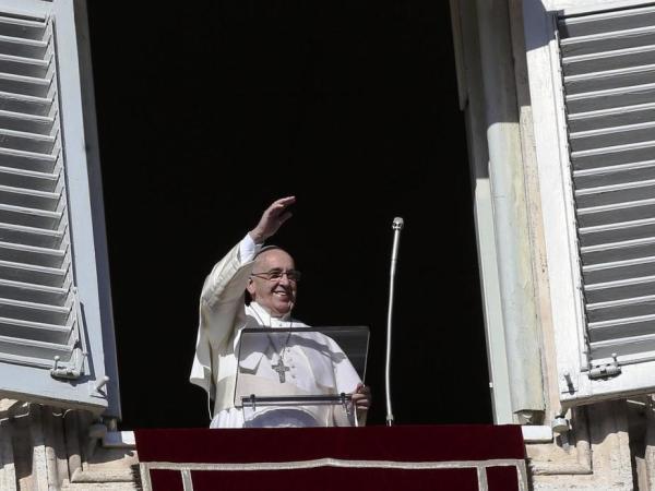 Papa anuncia viagem a Sarajevo