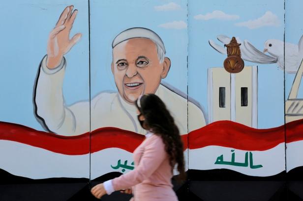 Papa in Iraq 1
