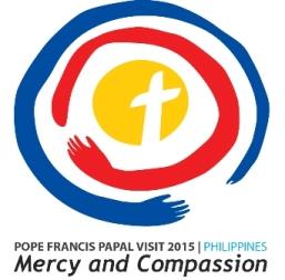 Francesco nelle Filippine