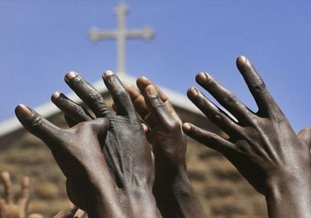 La Chiesa in Africa