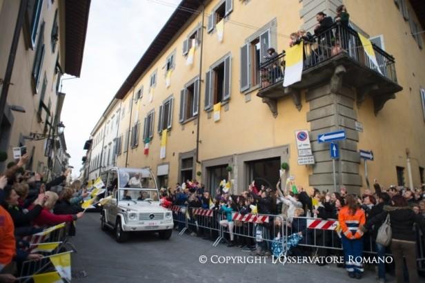 Visita Prato Firenze