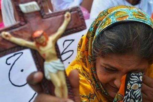Ecco i 50 Paesi dove i cristiani sono più perseguitati