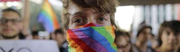 Brazil Anti Gay Candidate
