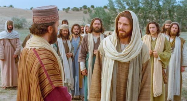 Lucas 9,51-62