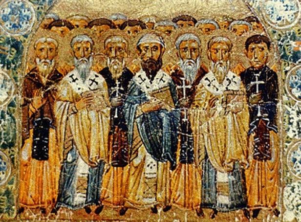 Pères apostoliques