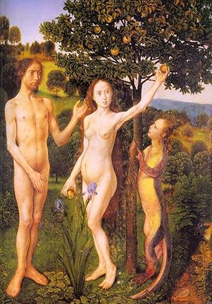 L'albero della vita - Eden