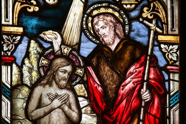 baptism of the lord 2