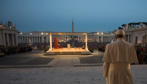 Veglia di preghiera per il Sinodo (2)