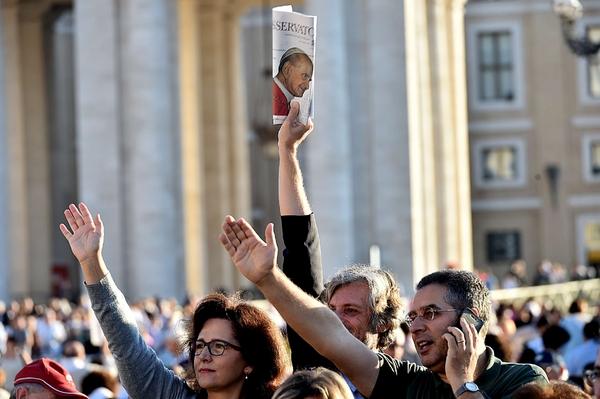 Paolo VI la festa liturgica stabilita per il 26 settembre