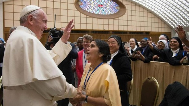 papa clericalismo