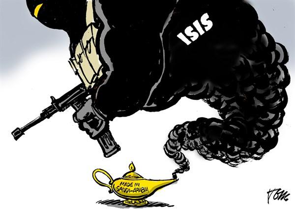 ISIS-presence-in-Saudi-Arabia-Feasible-or-not