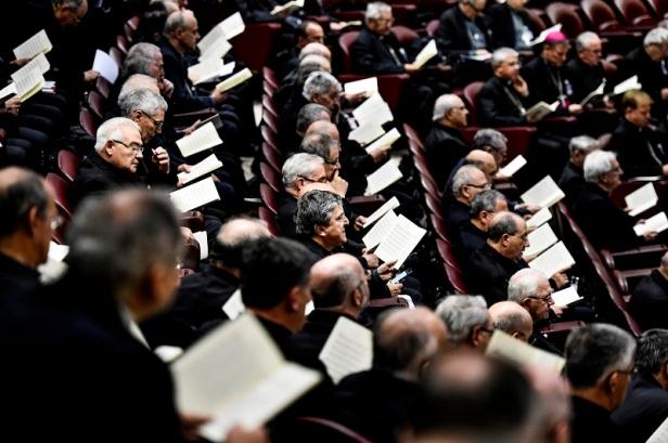 Roma 17-05-2016Assemblea generale della Cei