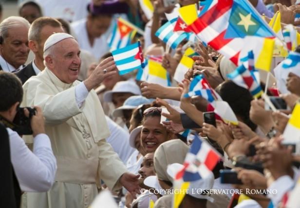Messa a La Havana1