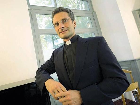 teologo Krzysztof Charamsa
