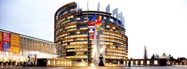 Europarlamento-Strasburgo
